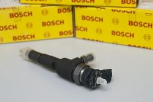 Injector Bosch Peugeot